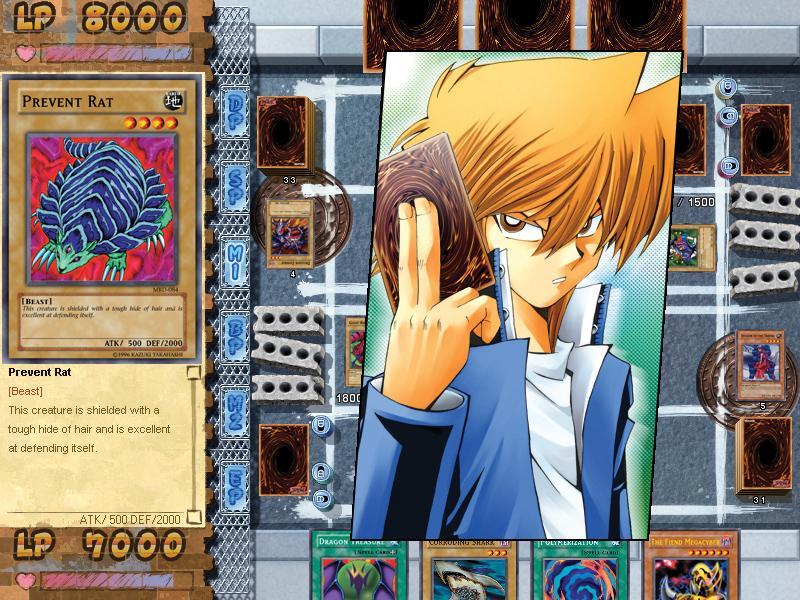 [Mi Subida!] Yu-Gi-Oh! La Trilogia PC [MF]